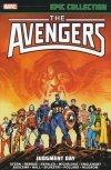 AVENGERS EPIC COLLECTION JUDGMENT DAY SC