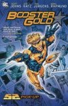 BOOSTER GOLD VOL 01 52 PICK-UP HC