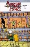 ADVENTURE TIME COMICS TP VOL 04