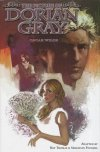 MARVEL ILLUSTRATED PREM HC PICTURE OF DORIAN GRAY