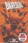 DAREDEVIL SEASON ONE PREM HC WITH DIG CDE