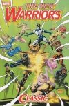 NEW WARRIORS CLASSIC VOL 02 SC