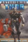 ASTONISHING THOR HC (SUPERCENA)