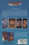 MARVEL ILLUSTRATED KIDNAPPED HC