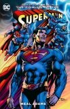 SUPERMAN THE COMING OF THE SUPERMEN SC (NEW 52)