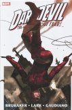 DAREDEVIL BY BRUBAKER AND LARK OMNIBUS VOL 01 DELUXE HC (NEW EDITION) (SUPERCENA)