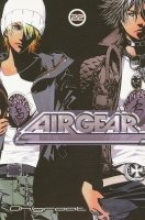 AIR GEAR VOL 22 SC