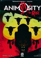 ANIMOSITY THE RISE HC