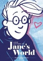 LOVE LETTERS JANES WORLD GN **