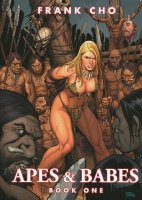 APES AND BABES VOL 01 SC