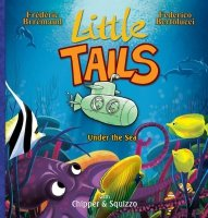 LITTLE TAILS UNDER THE SEA HC VOL 06 (OF 6) **