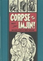 EC KURTZMAN CORPSE OF IMJIN AND OTHER STORIES HC **
