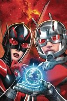 ANT-MAN AND THE WASP #5 (OF 5) *