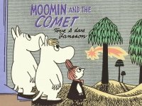 MOOMIN AND COMET SC **