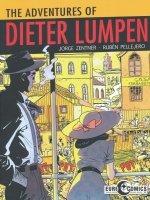 ADVENTURES OF DIETER LUMPEN SC (SUPERCENA przelicznik 3.00)
