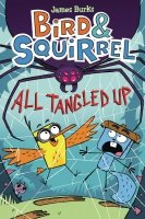 BIRD & SQUIRREL GN VOL 05 ALL TANGLED UP *
