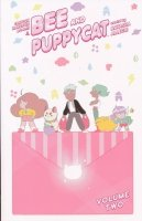 BEE AND PUPPYCAT VOL 02 SC