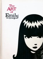 ART OF EMILY THE STRANGE HC