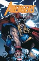 AVENGERS THE INITIATIVE THE COMPLETE COLLECTION VOL 02 SC (SUPERCENA przelicznik 2.60)