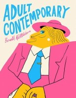 ADULT CONTEMPORARY HC **