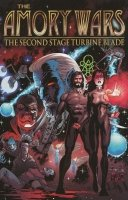 AMORY WARS THE SECOND STAGE TURBINE BLADE VOL 01 SC