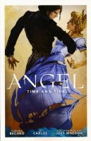 ANGEL VOL 02 TIME AND TIDE SC