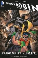 ALL-STAR BATMAN AND ROBIN THE BOY WONDER VOL 01 SC