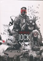 ART OF JOCK HC