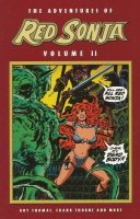 ADVENTURES OF RED SONJA VOL 02 SC