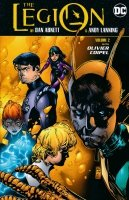 LEGION BY DAN ABNETT AND ANDY LANNING VOL 02 SC