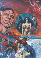 ABSOLUTE INFINITE CRISIS HC (SLIPCASE)