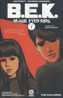 BLACK-EYED KIDS VOL 01 THE CHILDREN SC