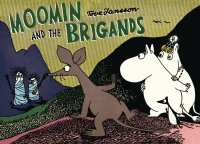 MOOMIN AND THE BRIGANDS GN **