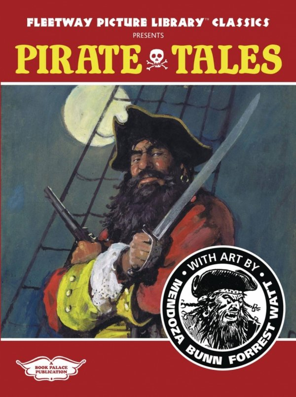 FLEETWAY PICTURE LIBRARY SC PIRATE TALES *