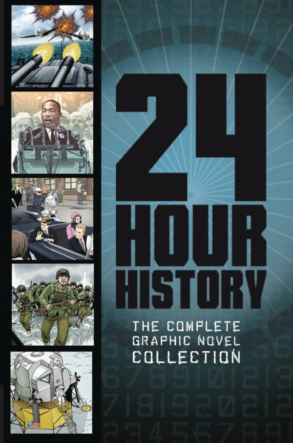24 HOUR HISTORY COLLECTED GN
