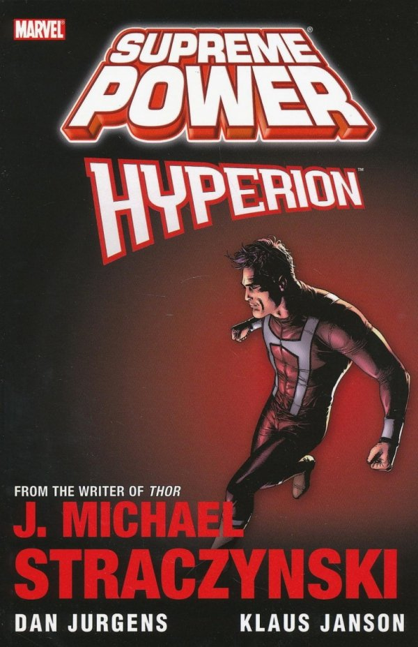 SUPREME POWER HYPERION SC (NEW EDITION)