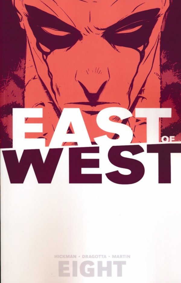 EAST OF WEST VOL 08 SC