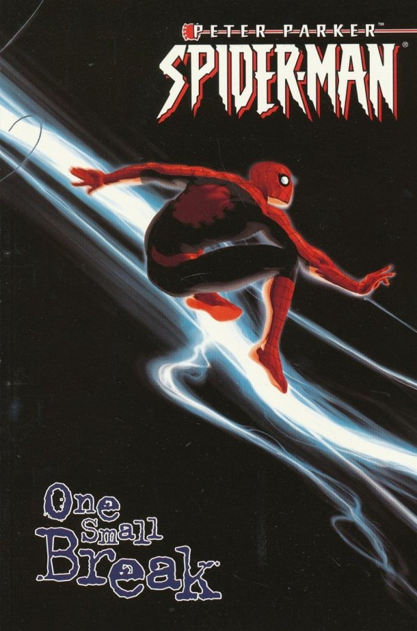 PETER PARKER SPIDER-MAN TP VOL 02 ONE SMALL BREAK