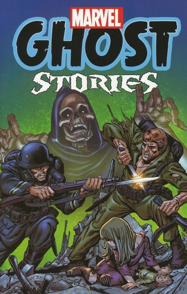 GHOST STORIES SC