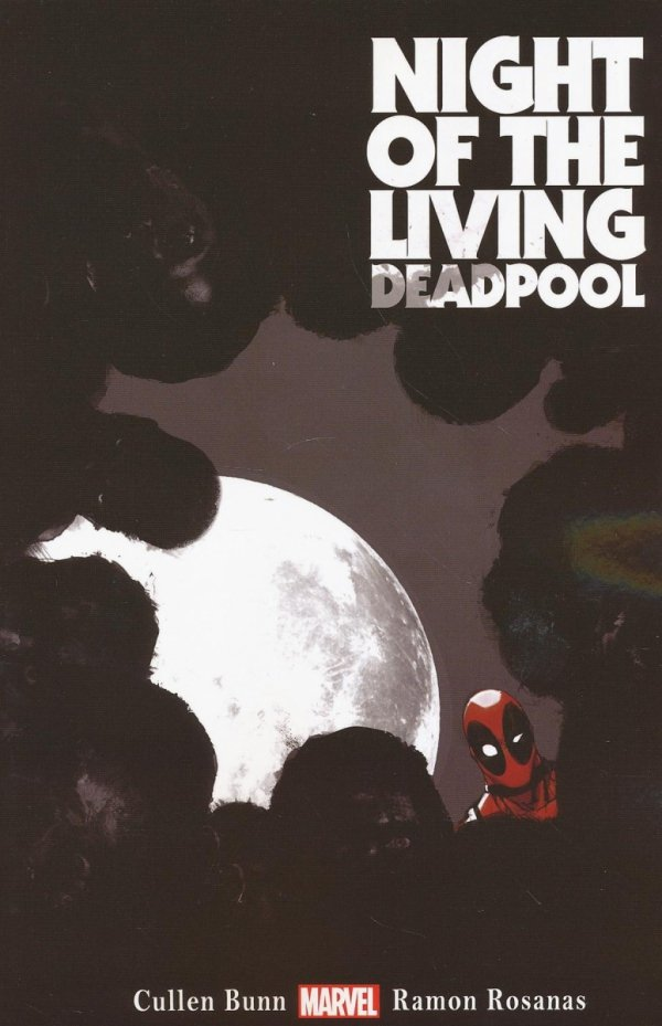 NIGHT OF THE LIVING DEADPOOL SC