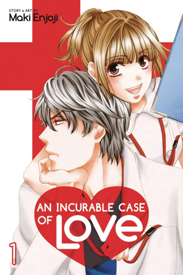 INCURABLE CASE OF LOVE VOL 01 SC **