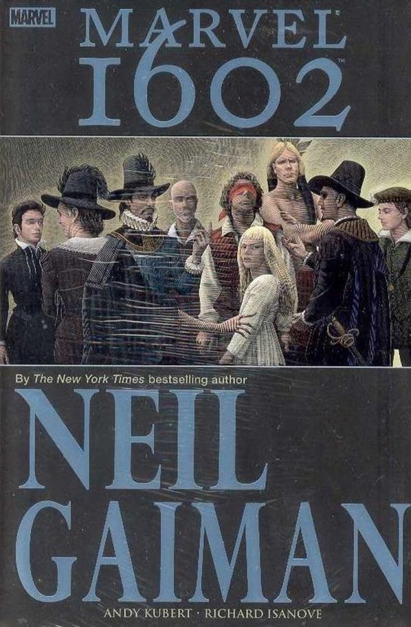 MARVEL 1602 HC (OLD EDITION) *