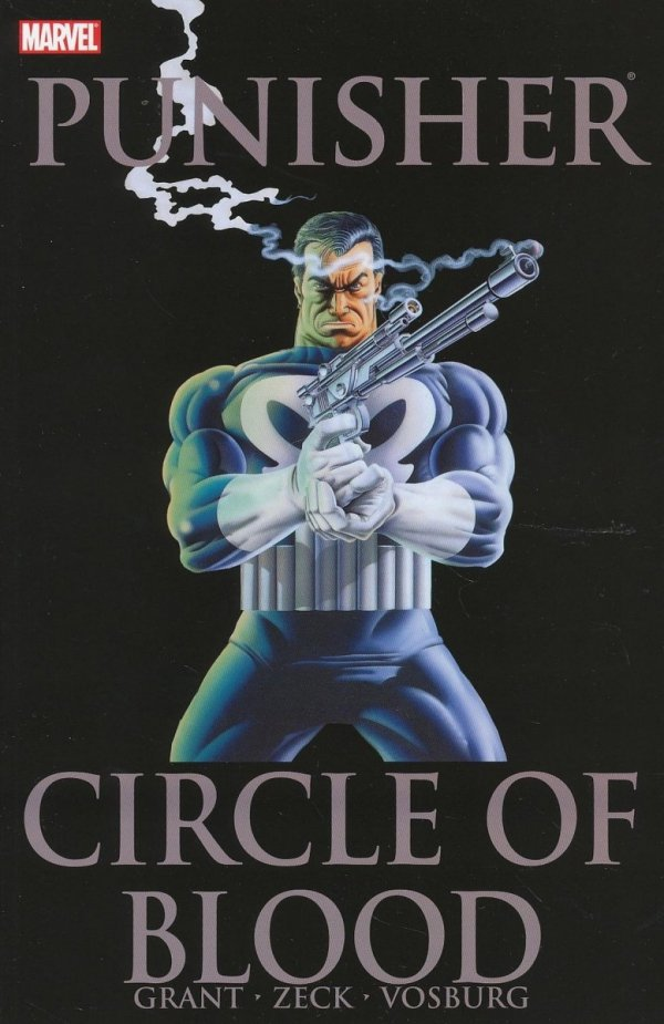 PUNISHER CIRCLE OF BLOOD SC