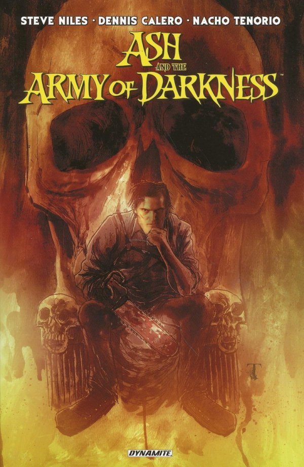 ASH AND THE ARMY OF DARKNESS SC