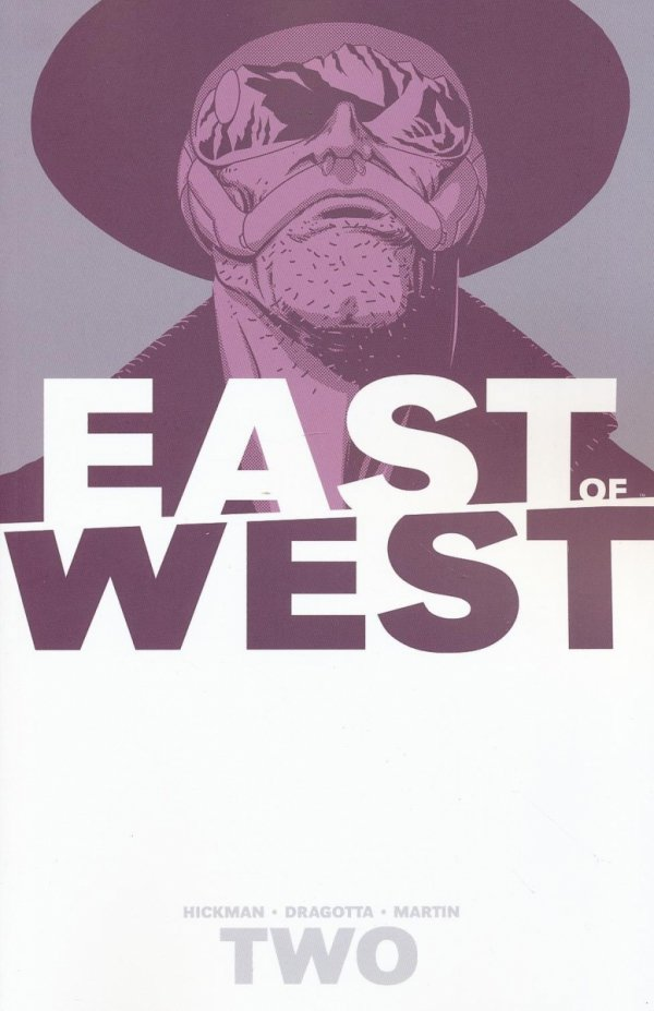 EAST OF WEST VOL 02 SC