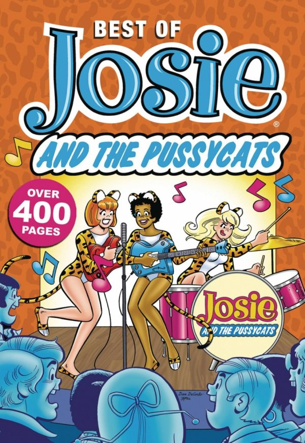 BEST OF JOSIE AND THE PUSSYCATS SC **