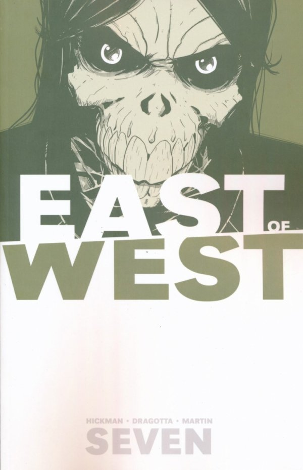 EAST OF WEST VOL 07 SC