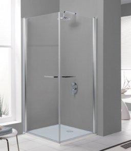 Kabina Prysznicowa Dla Osób Niepełnosprawnych Narożna Kwadratowa