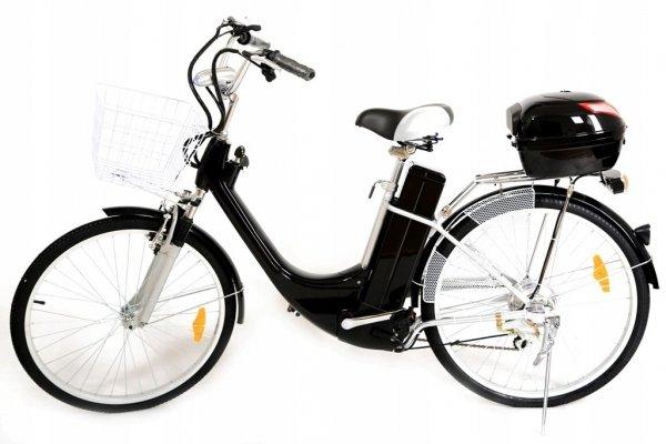 Stopka Podpórka tylna do roweru elektrycznego CB1