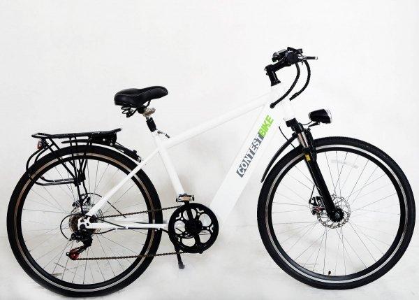 Rower Elektryczny CB27